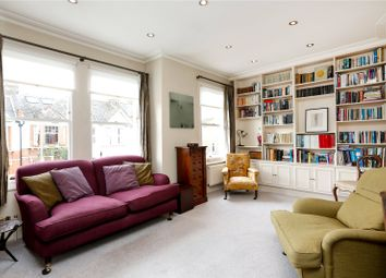Thumbnail 3 bedroom maisonette for sale in Brookwood Road, London
