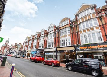Thumbnail 1 bedroom flat for sale in Grove Road, Eastbourne