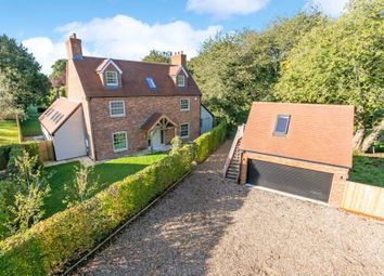 Thumbnail 5 bed country house for sale in Huntercombe, Nuffield, Henley-On-Thames