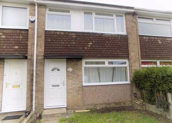 Thumbnail 3 bed mews house to rent in Howden Close, Reddish, Stockport