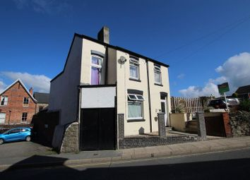 Thumbnail 4 bed detached house for sale in Builth Wells, Powys