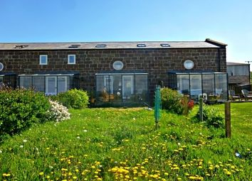 Thumbnail 2 bed barn conversion to rent in Station Road, Burton, Neston
