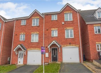 Thumbnail 3 bed semi-detached house for sale in Roxburgh Mews, Leeds