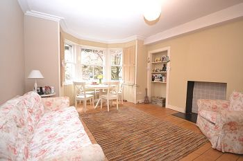 Thumbnail 1 bedroom flat to rent in Leslie Place, Edinburgh Available 5th June