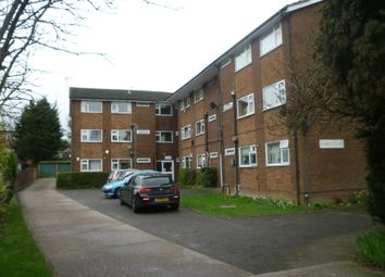 Thumbnail 2 bed flat to rent in Dunstable Road, Luton, Beds