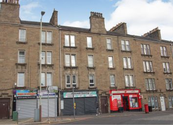 Thumbnail 1 bed flat for sale in Albert Street, Dundee