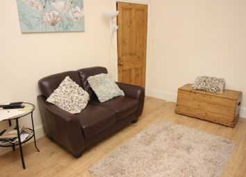 Thumbnail 1 bed semi-detached house to rent in Westminster Road, Hoole, Chester