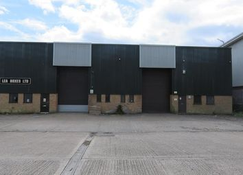 Thumbnail Light industrial to let in 38, Camford Way, Luton