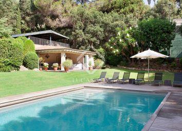 Thumbnail 5 bed villa for sale in Spain, Barcelona North Coast (Maresme), Sant Andreu De Llavaneres, Lfs4357
