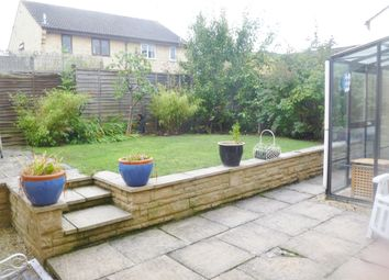 Thumbnail 3 bed detached house for sale in Plattes Close, Swindon