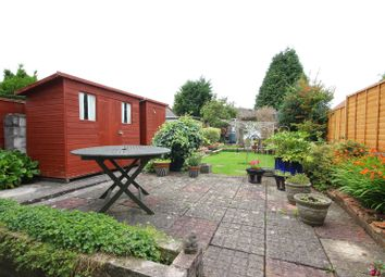 4 bed semi-detached house to rent in Monks Park Avenue, Filton Park, Bristol BS7