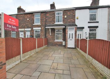 2 bed terraced house for sale in Baxters Lane, Sutton, St Helens WA9