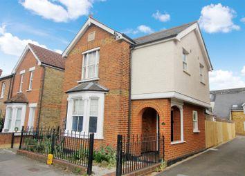 Thumbnail 3 bed property for sale in Elmgrove Road, Weybridge