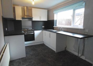 Thumbnail 2 bed terraced house to rent in Hall Terrace, Blyth