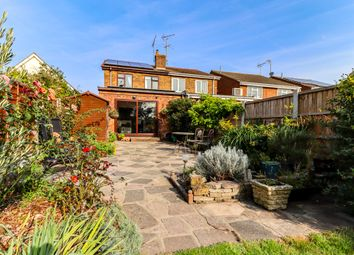 Thumbnail 3 bed semi-detached house for sale in Golden Cross Road, Rochford