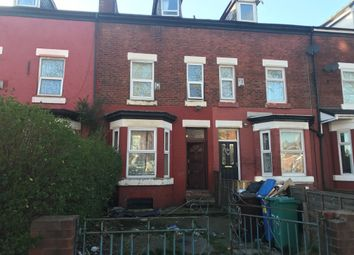 Thumbnail 4 bed terraced house to rent in Birch Lane, Manchester