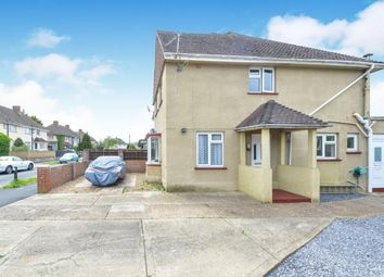 Thumbnail 3 bedroom semi-detached house for sale in Winston Road, Newport