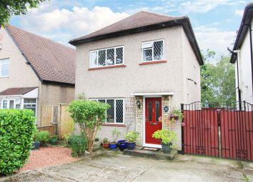 3 bed detached house for sale in Lyndhurst Avenue, Pinner HA5