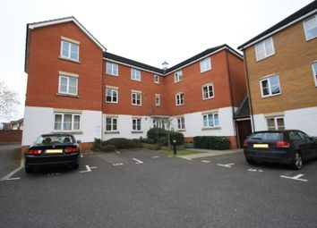 Thumbnail 3 bed flat to rent in Sachfield Drive, Chafford Hundred, Grays