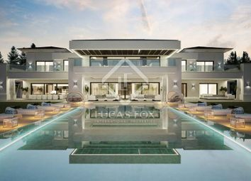 Thumbnail 8 bed villa for sale in Spain, Andalucía, Costa Del Sol, Sotogrande, Lfcds604