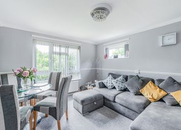Thumbnail 2 bed flat for sale in Bramble Close, Copthorne, Crawley