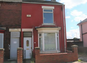 Thumbnail 2 bed terraced house to rent in Hampden Street, South Bank, Middlesbrough