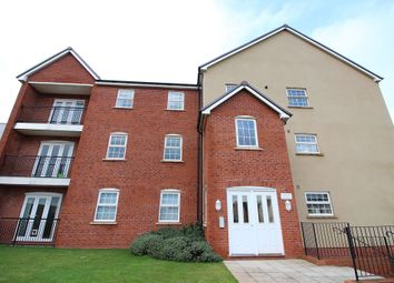 Thumbnail 2 bed flat for sale in Harris Place, Pinhoe, Exeter