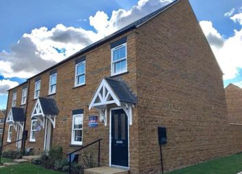 Thumbnail 2 bed semi-detached house for sale in The Swere, Deddington, Oxfordshire