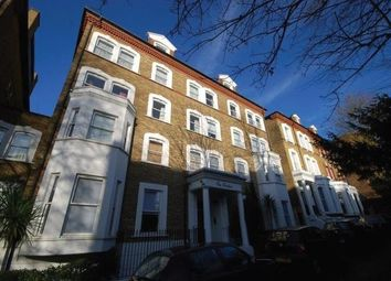 Thumbnail 3 bed flat to rent in Belsize Avenue, Hampstead