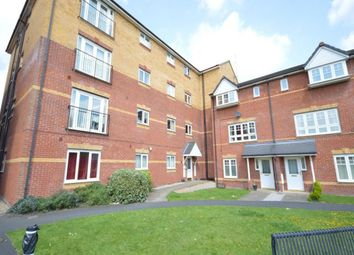 Thumbnail 2 bed flat to rent in Lentworth Drive, Worsley, Manchester