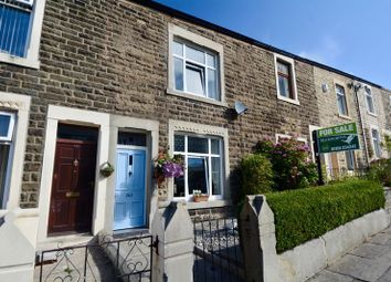 Thumbnail 4 bed terraced house for sale in Avenue Parade, Accrington