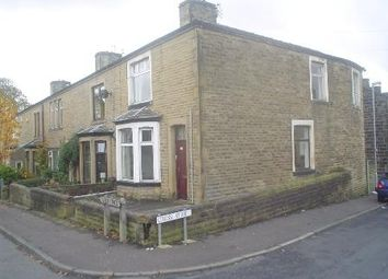 Thumbnail 1 bed flat to rent in Queen Street, Briercliffe, Burnley