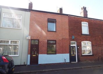 Thumbnail 2 bedroom terraced house for sale in Bain Street, Swinton, Manchester, Greater Manchester