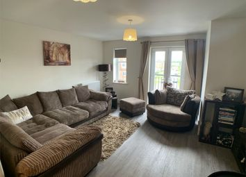 Thumbnail 2 bed flat to rent in Tilia Way, Bourne, Lincolnshire