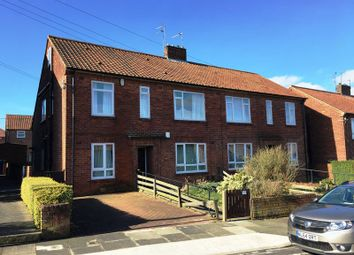 Thumbnail 4 bed flat to rent in Church Lane, Gosforth, Newcastle Upon Tyne