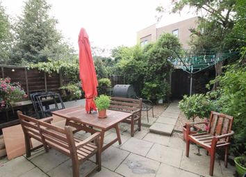 Thumbnail 3 bed terraced house to rent in Broadhead Strand, London