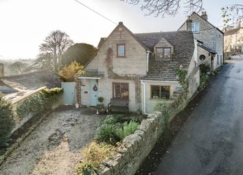 Thumbnail 2 bed cottage for sale in Halfway Pitch, Pitchcombe, Stroud