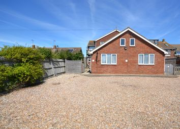 Thumbnail 1 bed flat for sale in Dunes Road, Greatstone, New Romney, Kent
