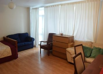 Thumbnail 4 bed flat to rent in Gleneldon Road, London