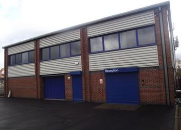 Thumbnail Light industrial to let in Argent House, Shaw Road, Oldham