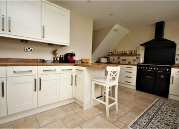Thumbnail 4 bed property to rent in Russetts, Langdon Hills