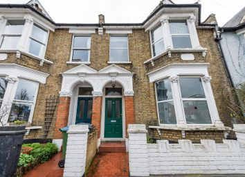 Thumbnail 3 bed terraced house to rent in Pendlestone Road, London