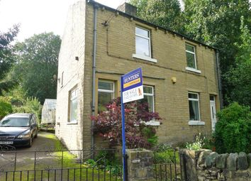 Thumbnail 3 bed detached house for sale in Riverdale, Brearley, Luddendenfoot, Halifax.