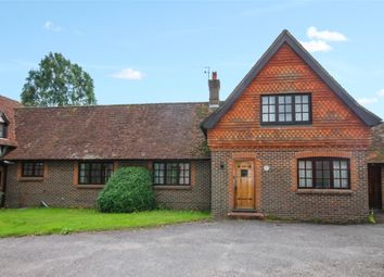 Thumbnail 4 bed semi-detached house to rent in Buckland Court Gardens, Betchworth, Surrey