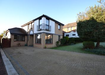 Thumbnail 4 bed detached house for sale in Maple Drive, Ayr, South Ayrshire