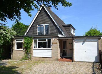 Thumbnail 4 bedroom detached house for sale in Little Lane, Upper Bucklebury, Berkshire