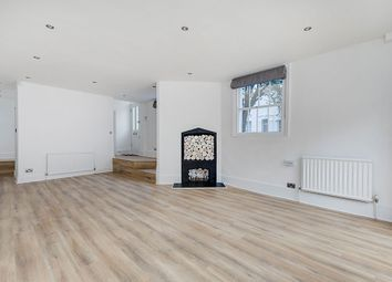 Thumbnail 3 bed end terrace house to rent in Tynemouth Street, London