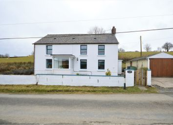 Thumbnail 2 bed detached house for sale in Trawsmawr, Carmarthen