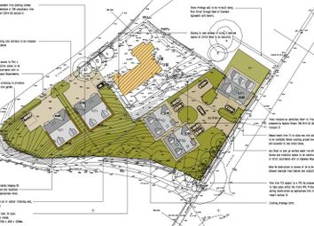 Thumbnail Land for sale in Black Brook, Sychdyn, Mold