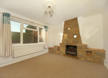 Thumbnail 3 bed end terrace house to rent in Cedar Grove, London